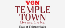 VGN TEMPLE TOWN